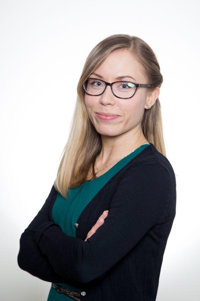 Mgr Urszula Karczewska