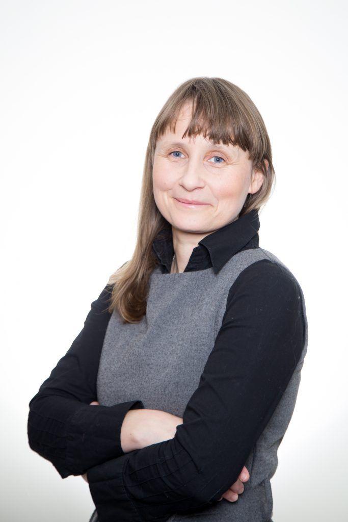 Mgr Lidia Rybarczyk